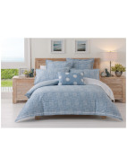 Declan Queen Bed Quilt Cover $149.96