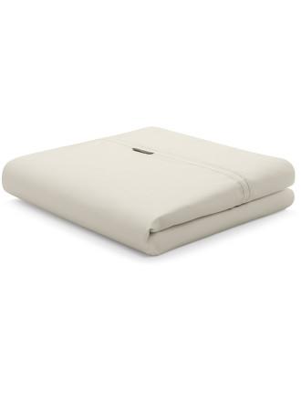Essentials Queen Bed Flat Sheet
