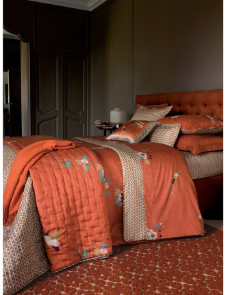 Kachoga Flat Sheet Single Bed