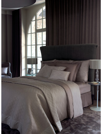 Points Fitted Sheet Double Bed