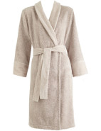 Points Jacquard Robe Large $237.30