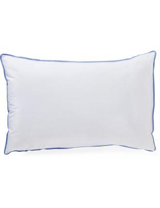 Amity Blue Pillow Case Standard