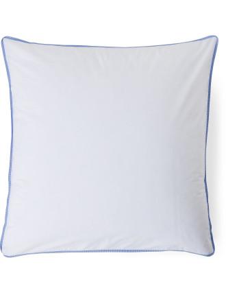 Amity Blue Pillow Case European