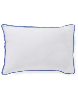 Amity Blue Cushion Cover Breakfast