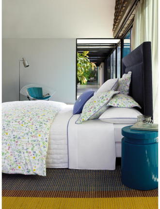 Beaucoup Duvet Cover Double