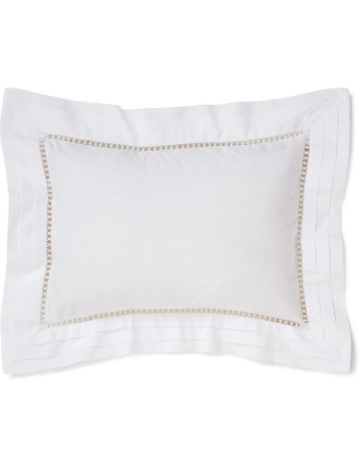 Lattice Cushion Cover Breakfast