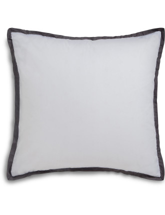 Cadence Gris Pillow Case European