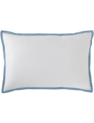 Cadence Turquoise Pillow Case Standard