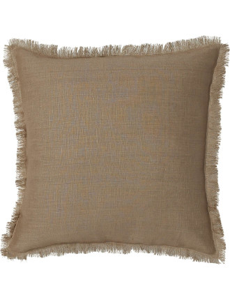 Frange Naturel Cushion Cover