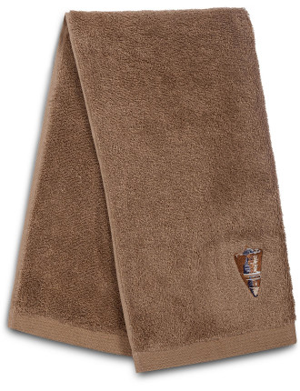 Lavezzi Embroidered Hand Towel