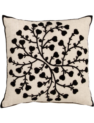 Woodstock Square Cushion