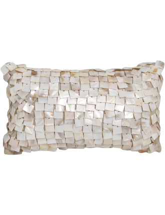 Shells Clutch Cushion