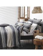 Bennett Queen Bed Quilt Cover Set $113.97
