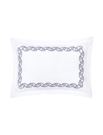 Alliance Standard Pillow Case 50x75cm