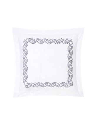 Alliance European Pillow Case 65x65cm