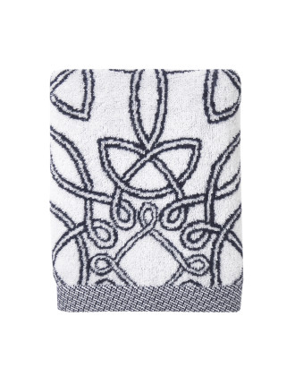 Entrela Bath Towel 70x140
