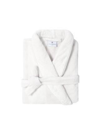 Antic Bath Robe L