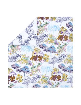 Paysage QB Duvet Cover 210x210
