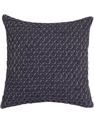 Benji  Square Cushion