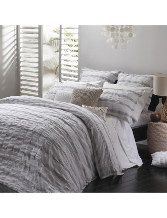 Illuka King Bed Quilt Cover Set