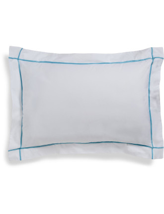 Athena Lagon Pillow Case 54x75 Standard
