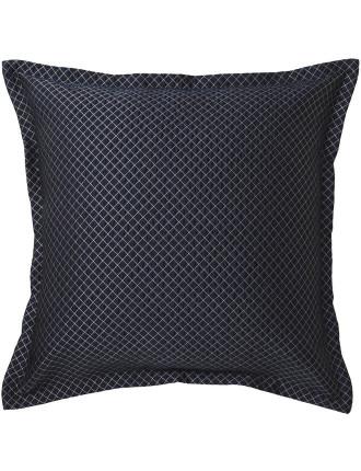 Rachel Diamond Accessories European Pillowcase (Ea)