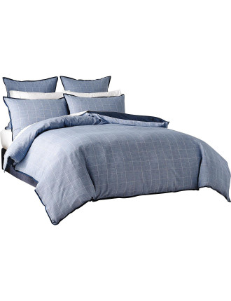 Maine Bed Set King
