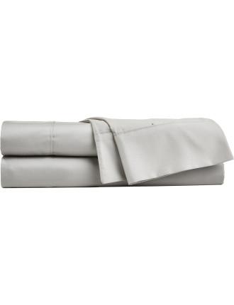 Darlington Grey King Single Bed Sheet Set
