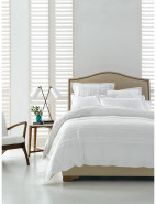 Zurich Pintuck King Bed Set $349.00