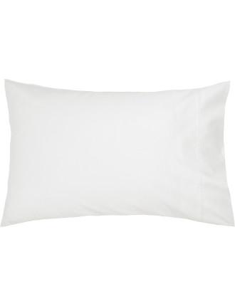 Basel Faggotting Standard Pillowcase (Pair)