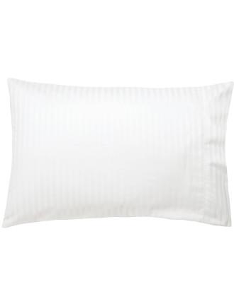 Banff Stripe Standard Pillowcase (Pair)