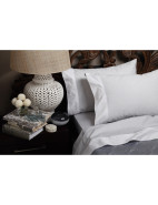 Chinese Key King Bed Sheet Set $209.96