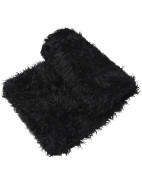 Faux Fur Throw $179.95