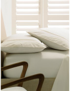 300tc Egyptian Cotton Pillow Case (Pair) $39.95