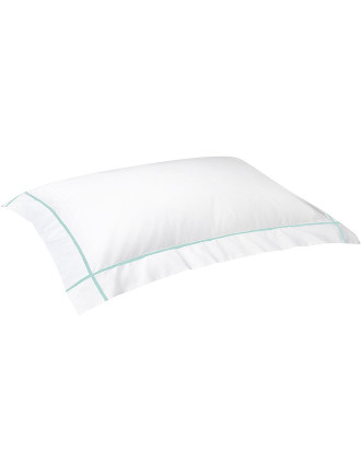 Athena Glace Pillowcase Standard