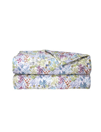 ENFLEUR KING BED QUILTED BED SPREAD 275 X 260 CM