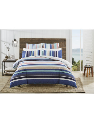 Norris Single Bed Quilt Cover