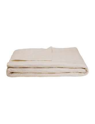 SILLAGE NACRE BLANKET 260X240