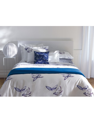 AIR QUEEN BED DUVET COVER 210X210cm