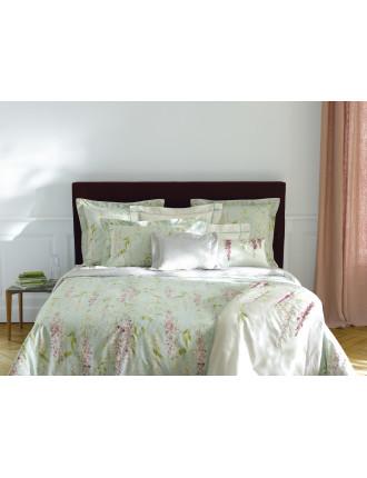 PERGOLA QUEEN BED DUVET COVER 210 X 210 cm