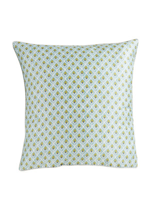 Burda European Pillow Case
