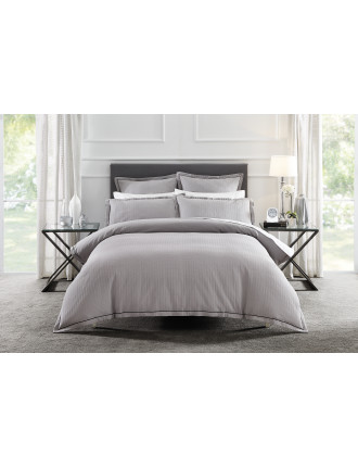 Tyrell Single Bed Quilt Cover