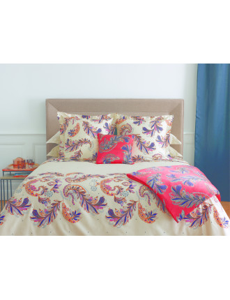 Parure Queen Bed Duvet Cover 210x210cm