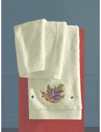 Parure Hand Towel