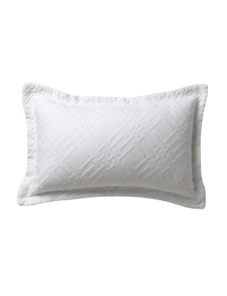 Fitzroy Long Cushion Filled 30*60cm