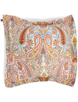 Key West Paisley Pillowcase European