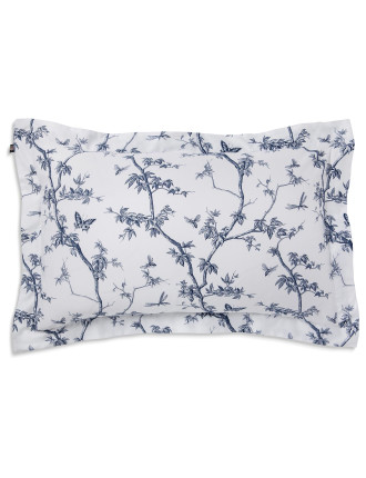 Tree of Life Standard Pillow Case