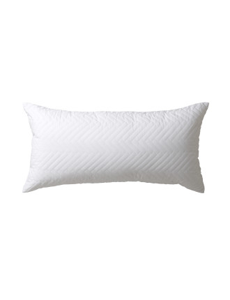 WESTCOTT LONG CUSHION FILLED 30*60CM