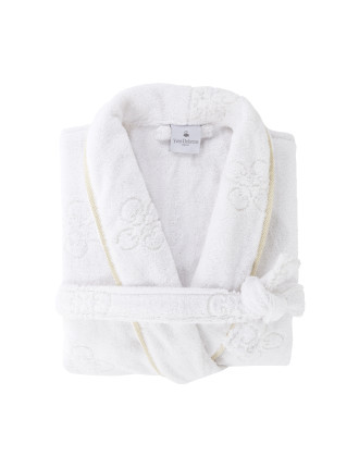 Stella Bath Robe Medium