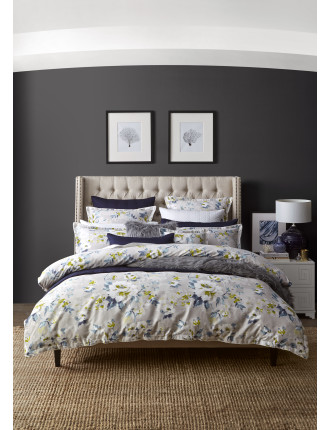 WINSLOW SUPER KING QUILT COVER SET